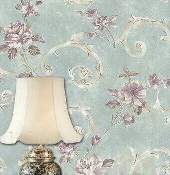 Charming French Country Kitchen Wallpaper Fa2216