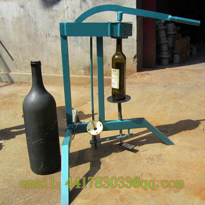 Manuel bouchon de liège Vin rouge vin machine de blocage