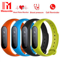 Original Y2 Plus Smart Band Pulse Heart Rate Fitness Tracker Smart Bracelet Wearable Devices Sleep Monitor