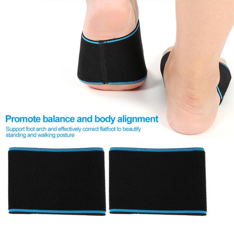 Temperate New Medical Orthotic Insoles Arch Support Cushion Plantar Fasciitis Orthopedic Convenience Goods Health & Beauty