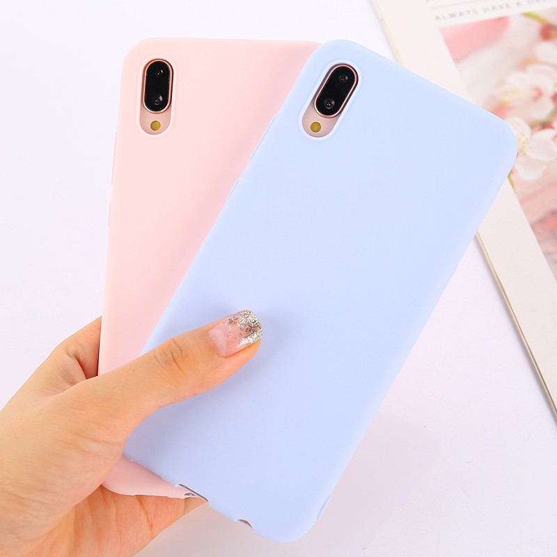 Cute Candy Case for Apple iphone X 10 XR XS MAX 7 8 Plus