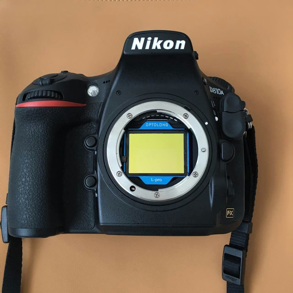 Здесь продается  Yulong n Full-frame Filter Light Harm Filter UHC L-PRO Nikon Filter Full-width OWB  Спорт и развлечения