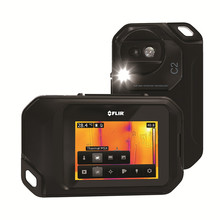 Big sale FLIR C2/ C3-Wi-Fi All New Original Infrared Thermal Imager IR Camera Heat Sensor FLIR C2/C3