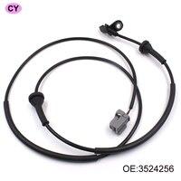 ABS Wheel Speed Sensor Rear Left For Volvo S60 S80 V70 XC70 30773742 307737420 3524256