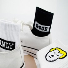 2019 1 Pair Unisex Comfortable Pure Color Cotton Sock Slippers Short Ankle Socks socks vangogh