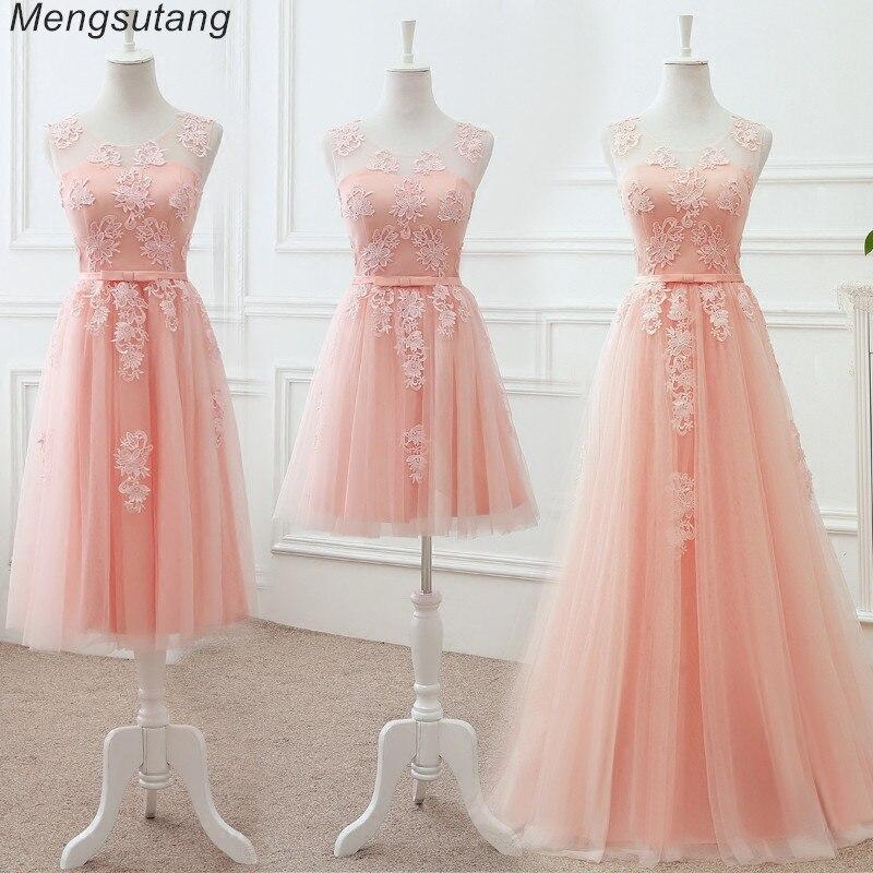 Robe De Soiree Sleeveless Lace Up A-Line With Appliques Long Elegant Evening Dress Formal Vestido De Festa Party Prom Dresses