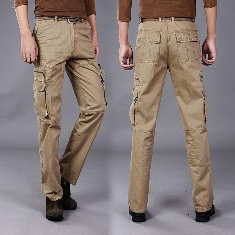 Cargo Dress Pants for Men Promotion-Shop for Promotional Cargo ...