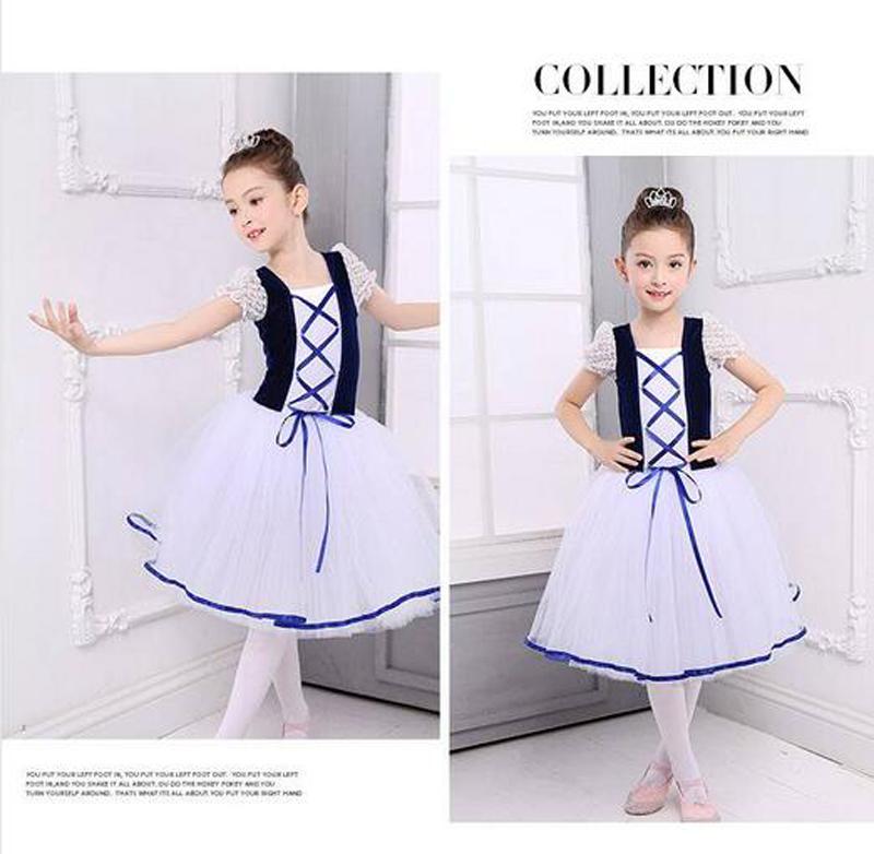 ballet dress 7