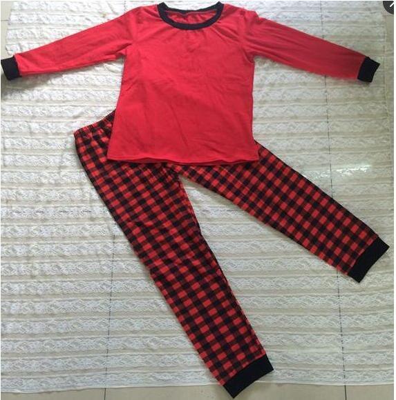 Kaiya Angel Christmas Girls Boutique Outfits Christmas Clothing Set Red Green Green Stripe Shirt Leggings Suit 2 Pcs Pajamas 10