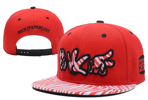 88fb084e005 8 styles Booger Kids Snapbacks caps Rock Paper Cuts The Shaka Party Cup  Mens women hiphop baseball hats-in Baseball Caps from Apparel Accessories  on ...