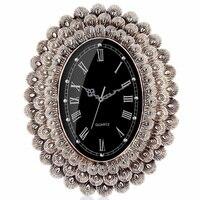 Да парет De Decorativo Grande украшения дома аксессуары современный Horloge росписи клок Reloj сравнению обои Saati цифровой настенные часы