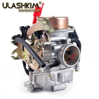 CVK30 30mm Carb Racing Carburetor For CVK 150cc 250cc ATV Scooter GY6 125 150 up 200 cc TANK 260 Scooter Motorcycle Q