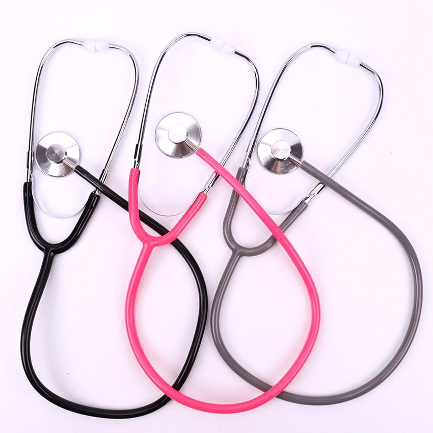 Stethescope Professional Accessorio Per Dottore Ospedale Pronto Soccorso MEDIC Costume