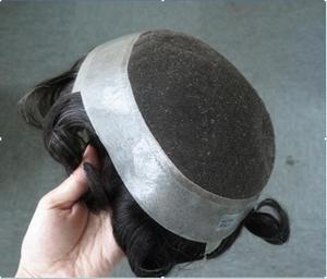Image 2 - Cheveux remy 100% naturels pour hommes