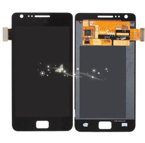 A++ LCD Display+Touch Screen Digitizer For Samsung Galaxy S2 GT-i9100 free shipping