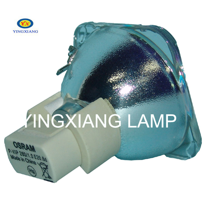 ФОТО Compatible Projector bare Lamp 5J.06W01.001 with housing fits to MP723 /MP722 /EP1230,high quality