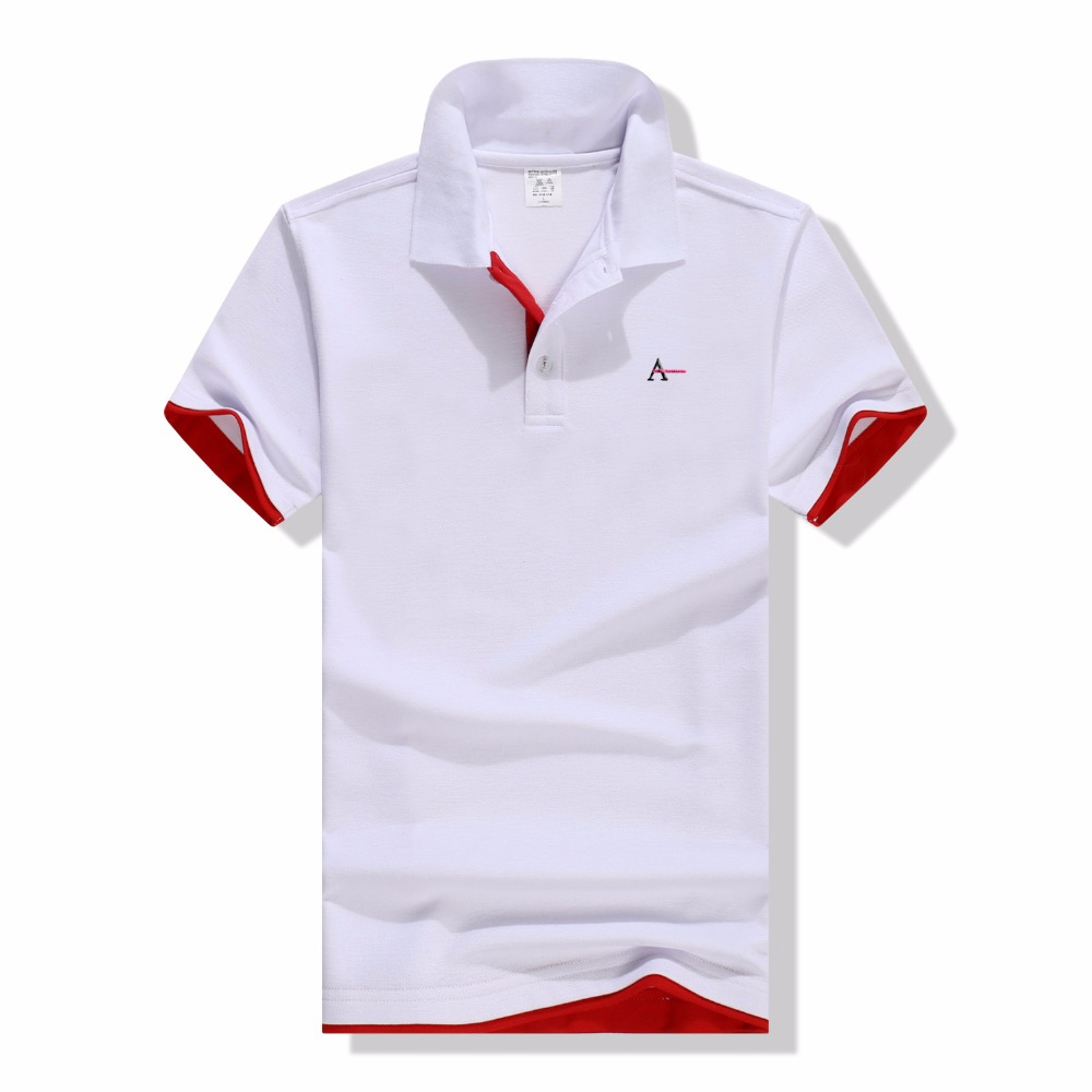 DUDALINA 2017 Brand clothing New Men   Polo   Shirt Men Business & Casual solid male   polo   shirt Short Sleeve breathable   polo   shirt