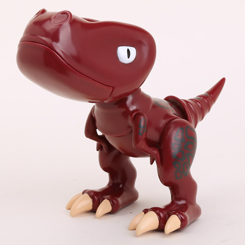 Anime Cartoon Dinosaur Gon Pvc Action Figures Collectible Toys Boys