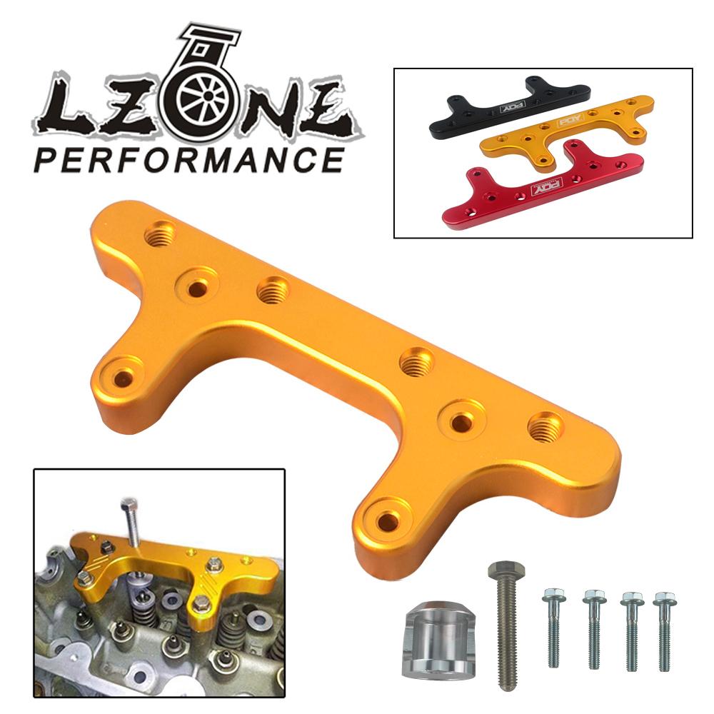 Engine Explorer Valve Spring Compressor Tool Retainer For Ford Mustang GT F150 4.6L 5.4L 2 Valve Romeo Windsor Lincoln Mercury