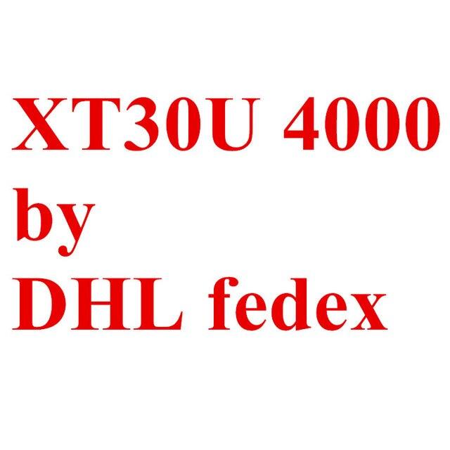 Door Fedex DHL XT30U 4000 paar/partij Mannelijke Vrouwelijke Connectoren Stekkers 20% Off