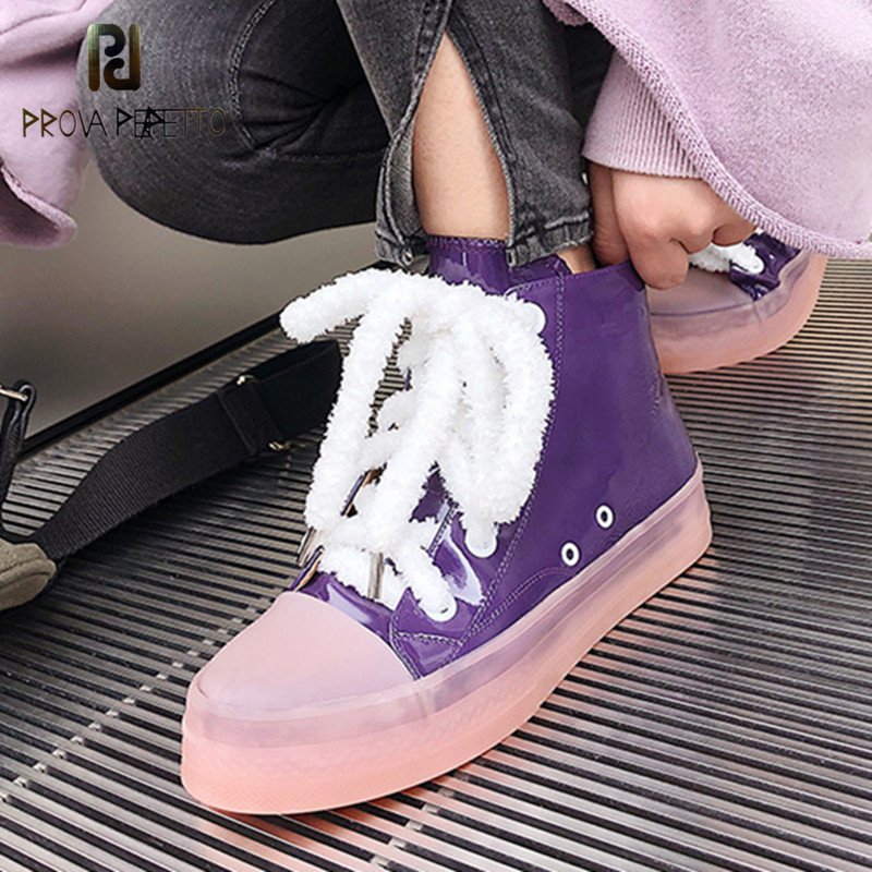Prova Perfetto Colorful Club Shoe Laces Sneakers Fashion Corss-tied Flat Strdent Shoes Woman Ankle Boots Round Toe Short BootsProva Perfetto Colorful Club Shoe Laces Sneakers Fashion Corss-tied Flat Strdent Shoes Woman Ankle Boots Round Toe Short Boots