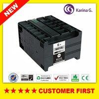 1PCS Compatible for T8651 T8651XL Pigment ink cartridge suit for EPSON WorkForce Pro WF M5191 WF M5190 WF M5690