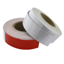 45M Truck Reflective Car Stickers Driver Safety Remind Accessories Reflective Strips Tape