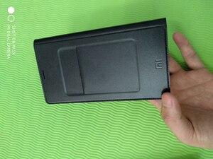 Image 5 - 100%オリジナルxiaomi redmi注ケースフリップカバー5.5 インチ高級革のためxiaomi redmi注1携帯電話バックカバーケース