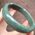 Jade Natural Chinese Jadeite Jade Bracelet Jonc Jadeite Bangle Stone China Emerald Nephritis Jade Bangle