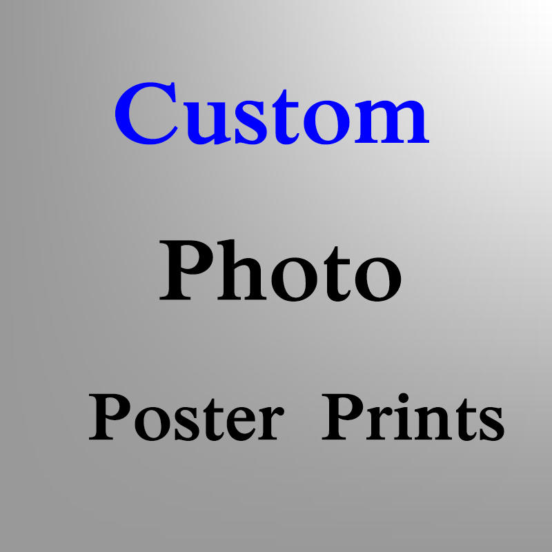 Dropshipping Cheap Custom Photo Prints,Printed Canvas Painting,Modern Posters And Prints,Wall Decoration Pictures Art No Frame