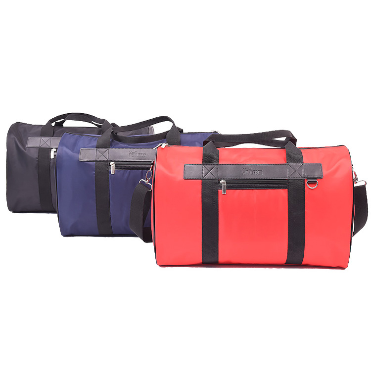 Men Duffle Bags Nylon Waterproof Portable Foldable Soft Bag High Quality Women Weekend Outdoor Travel