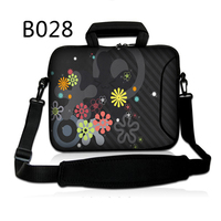 Flower 10 Laptop Shoulder Bag Sleeve Case Cover For Microsoft Surface RT Windows Pro Samsung Galaxy