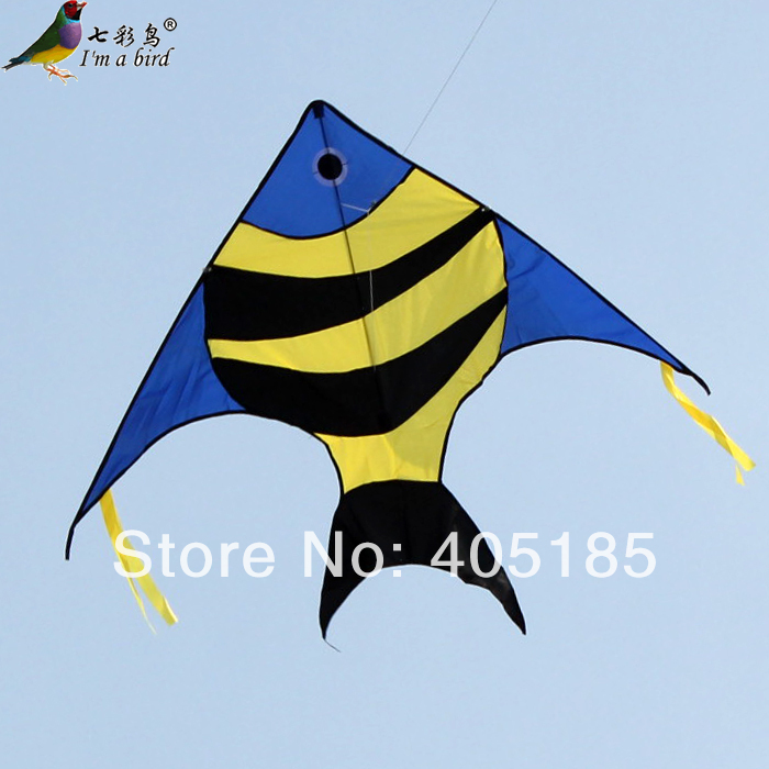 Free Shipping Outdoor Fun Sports Small Beautifully Designed Kite And Easy To Fly Owls