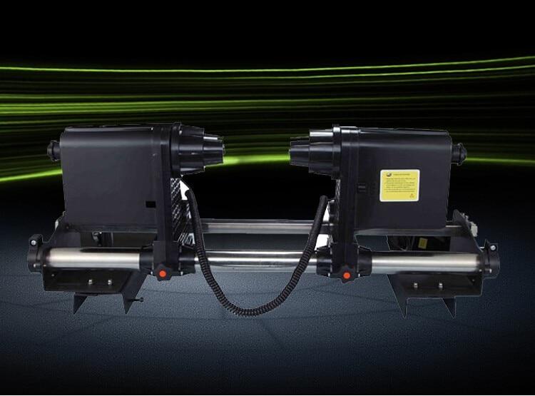 Auto media feeding system for Mimaki JV22 JV4 JV3 JV33 JV5 printer