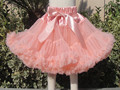 Hot Kids girls princess skirt sequined Petti tutu skirts for children girls sparkling party Skirts dancing wear PETS-172