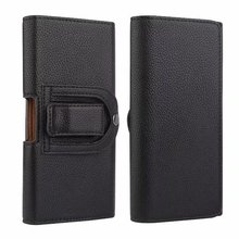 Holster Belt Clip Leather Mobile Phone Case Pouch For Huawei P smart,nova 2s,Honor View 10,Honor 9 Lite/V10,Mate 10/Mate 10 Pro