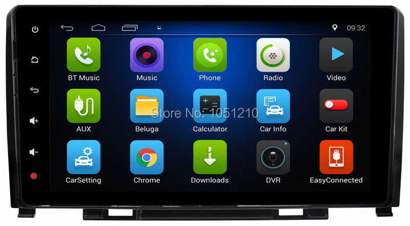 Ouchuangbo android 6.0 автомобилей мультимедиа для Great Wall Haval H6 поддержка 1080 P USB quad core AUX swc радио wi-fi