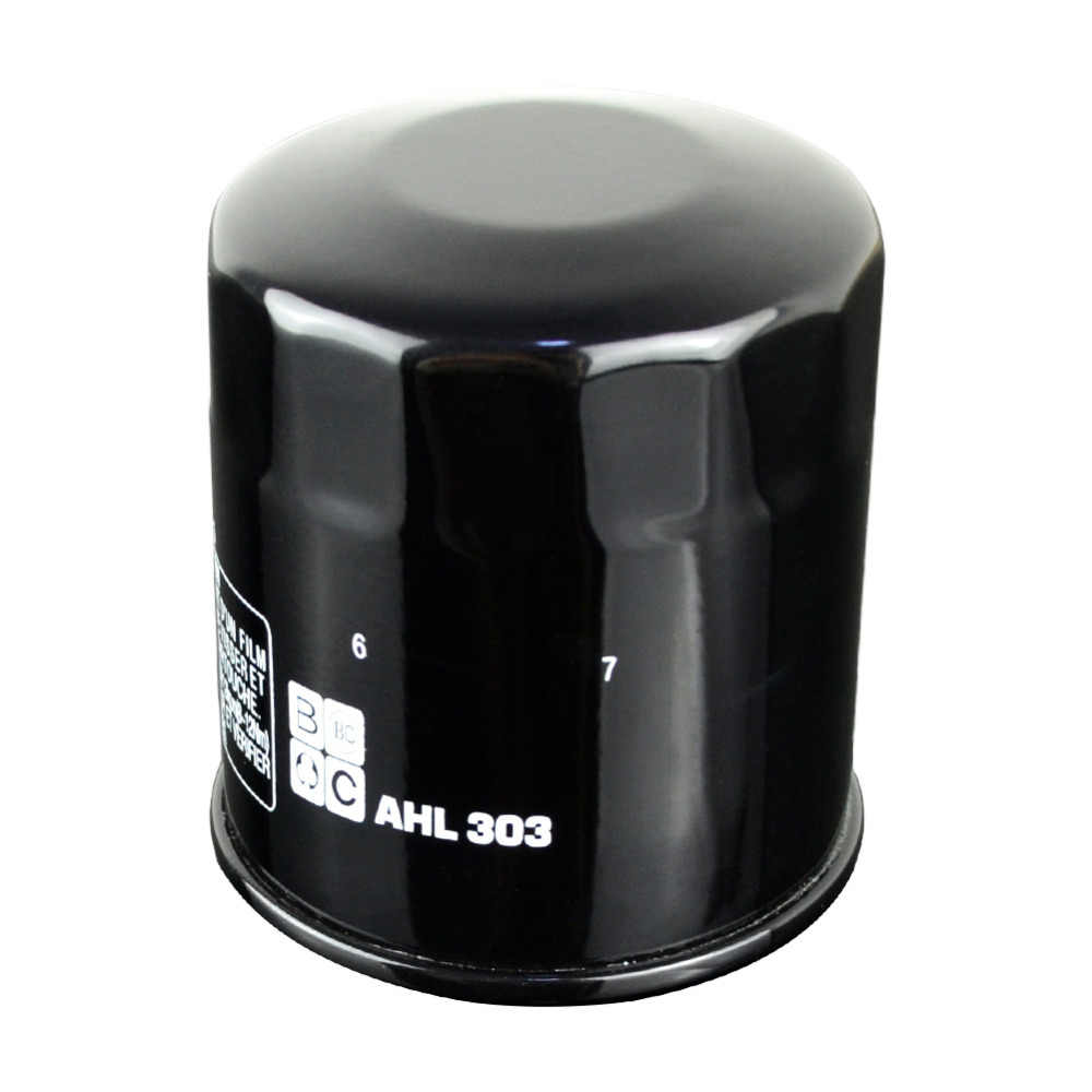 AHL Motocicleta Filtro de Aceite oil filter para HONDA VT750 C2 SHADOW 750 2001