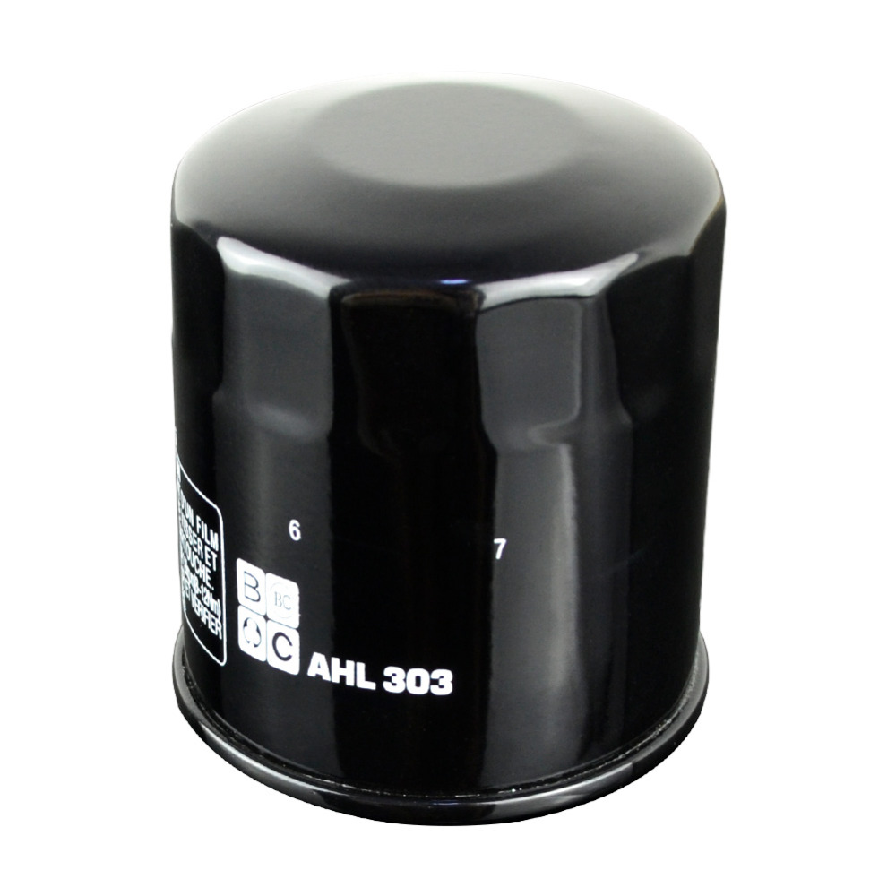 Oil Filter for <font><b>YAMAHA</b></font> RXW 10S 10 RX 10S 10R 10M 10MS FZ6 FAZER 600 FX1100 YFM660 450 XV1600 <font><b>YFM</b></font> 400F 400A <font><b>400</b></font> XVZ1300 FZS1000 image
