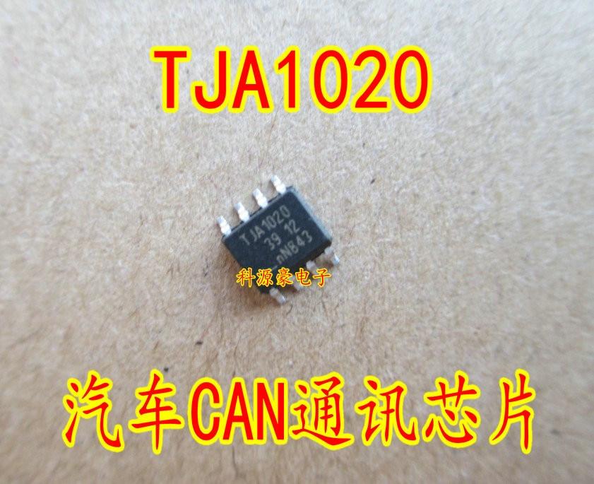 1pcs TJA1020 ORIGINAL LIN transceiver SOP-8 NEW