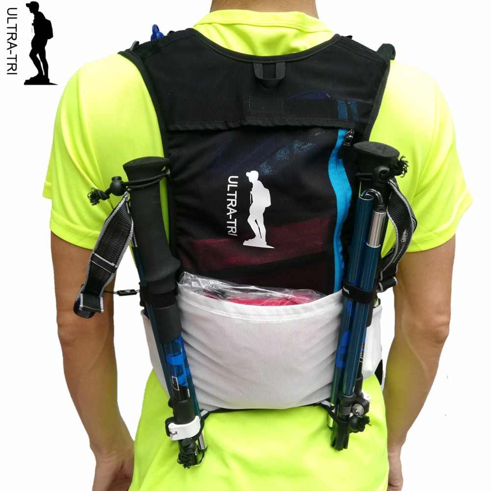 f9ccc9846216 ULTRA TRI Trail Running Backpack Outdoor Lightweight Hydration ...