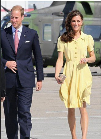 Free Shipping 2012 New Arrival Promotion Chiffon Kate Middleton