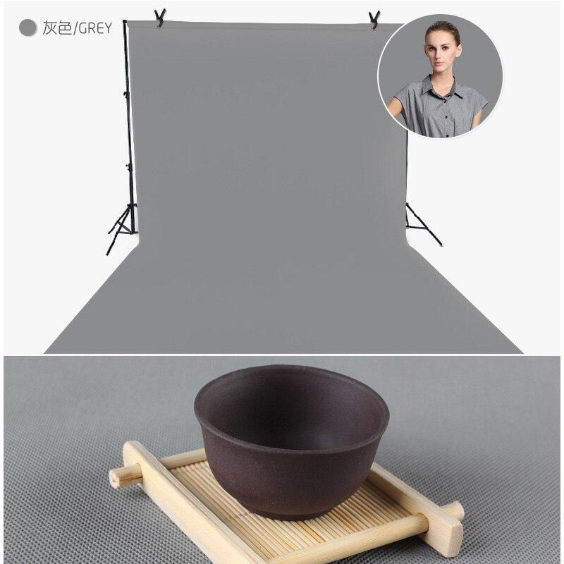 Photographie de tissu non tissé toile de fond 3*5 m portrait photographie de tissu non tissé papier de fond id portrait CD50