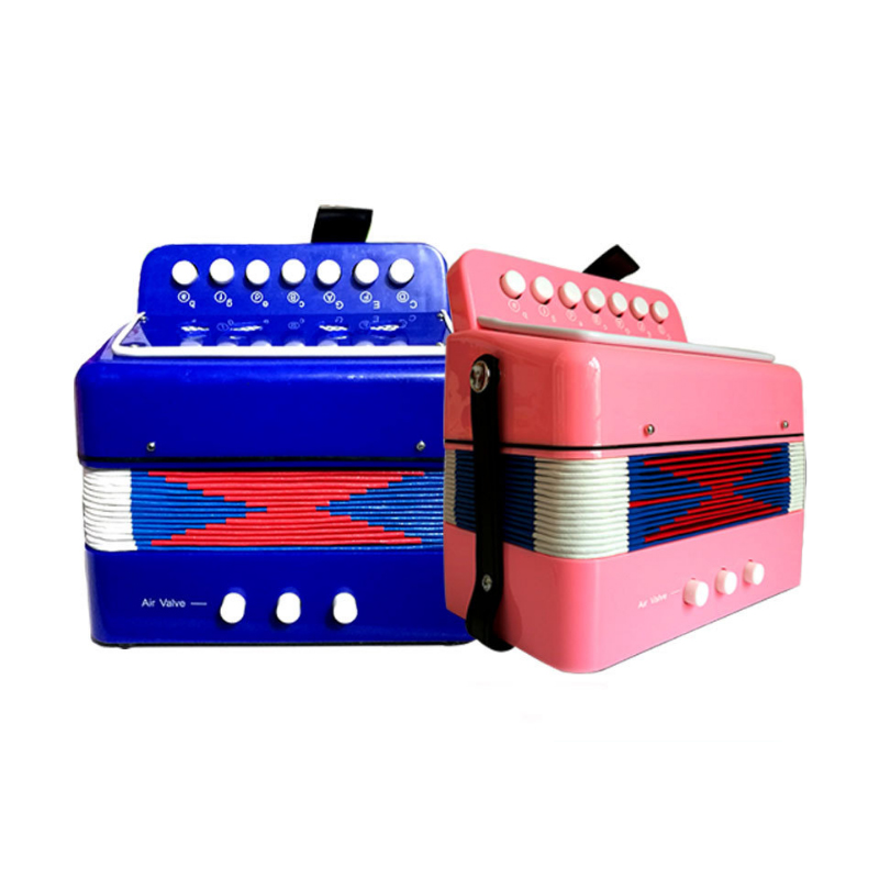 Early Education Toys Children Gifts Musical Instruments Kindergarten Toy Accordion Children's Music Enlightenment Toys|toy accordion|children musical instruments toys|accordion toy - title=