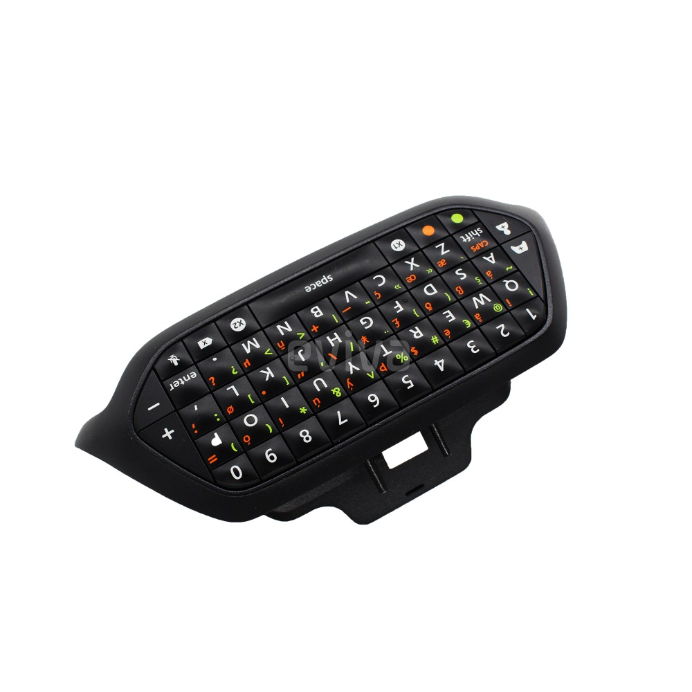 Us 19 99 Chatpad For Xbox One Wireless Controller Game Keyboard For Xbox One Mini Message Keypad In Gamepads From Consumer Electronics On Aliexpress