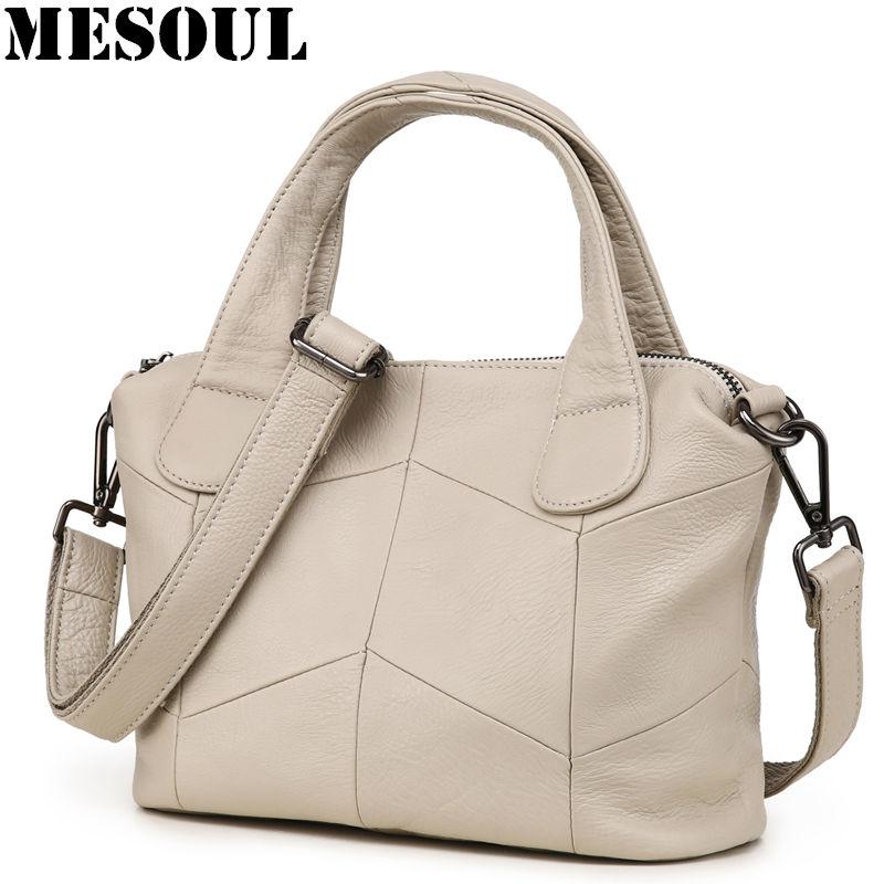 где купить Small Women Messenger Bag 2018 Casual Real Leather Handbag Shoulder Bag Female Crossbody Bags Bolsos Mujer Bolsas Feminina sac по лучшей цене