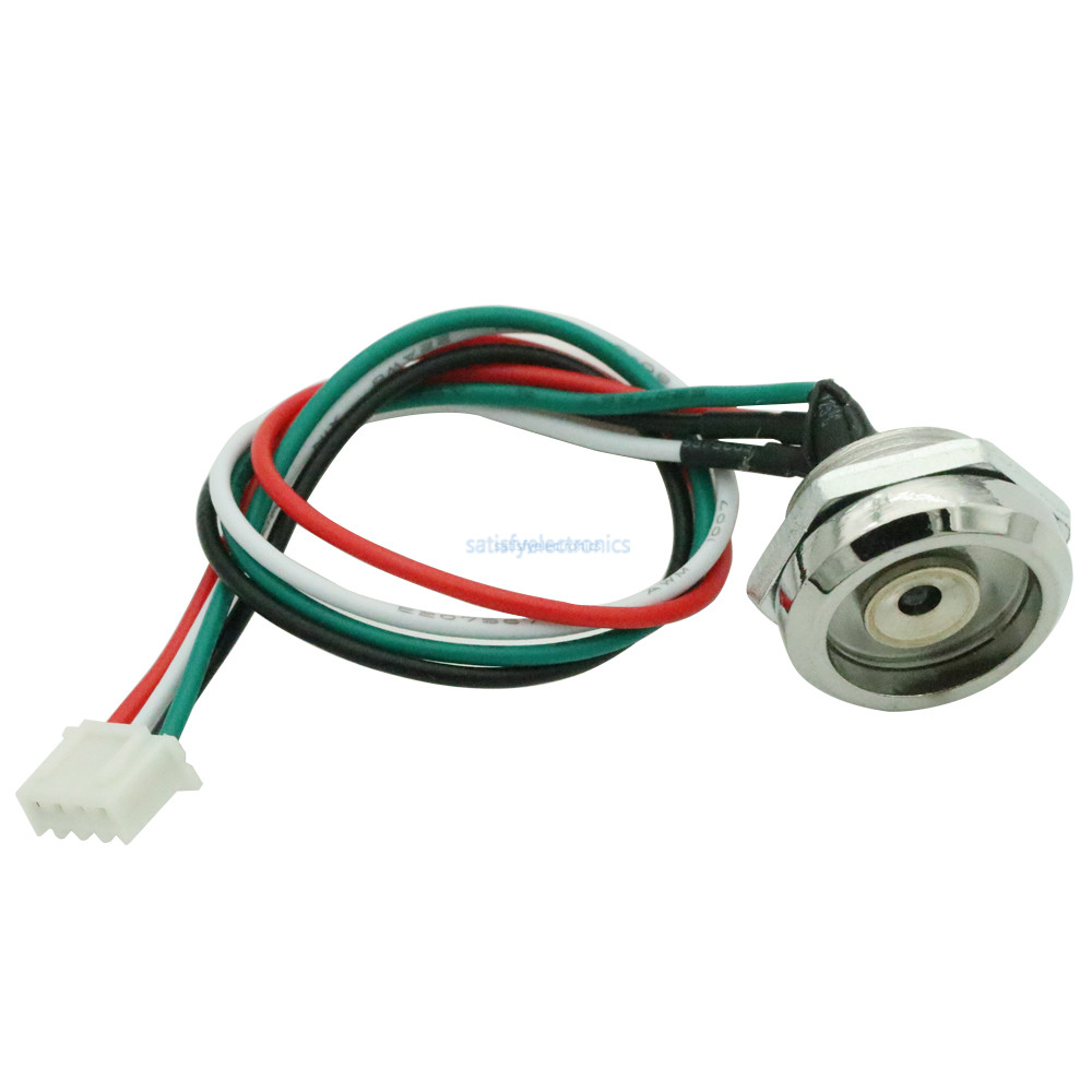 NEW ARRIVAL TM Probe DS9092 Zinc Alloy Probe IButton Probe/Reader With LED