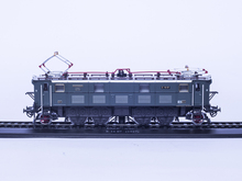 цена на LIMITED 1:87 ATLAS E 16 07 (1927) TRAM Model for gift in perfect condtion