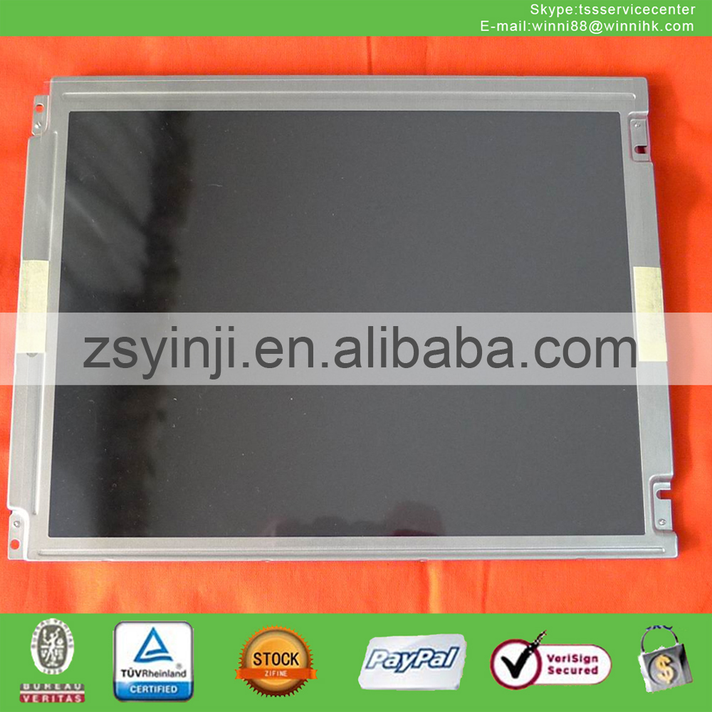 10.4 inch used lcd NL6448BC33 53  tested  OK-in LCD Modules from Electronic Components & Supplies    1