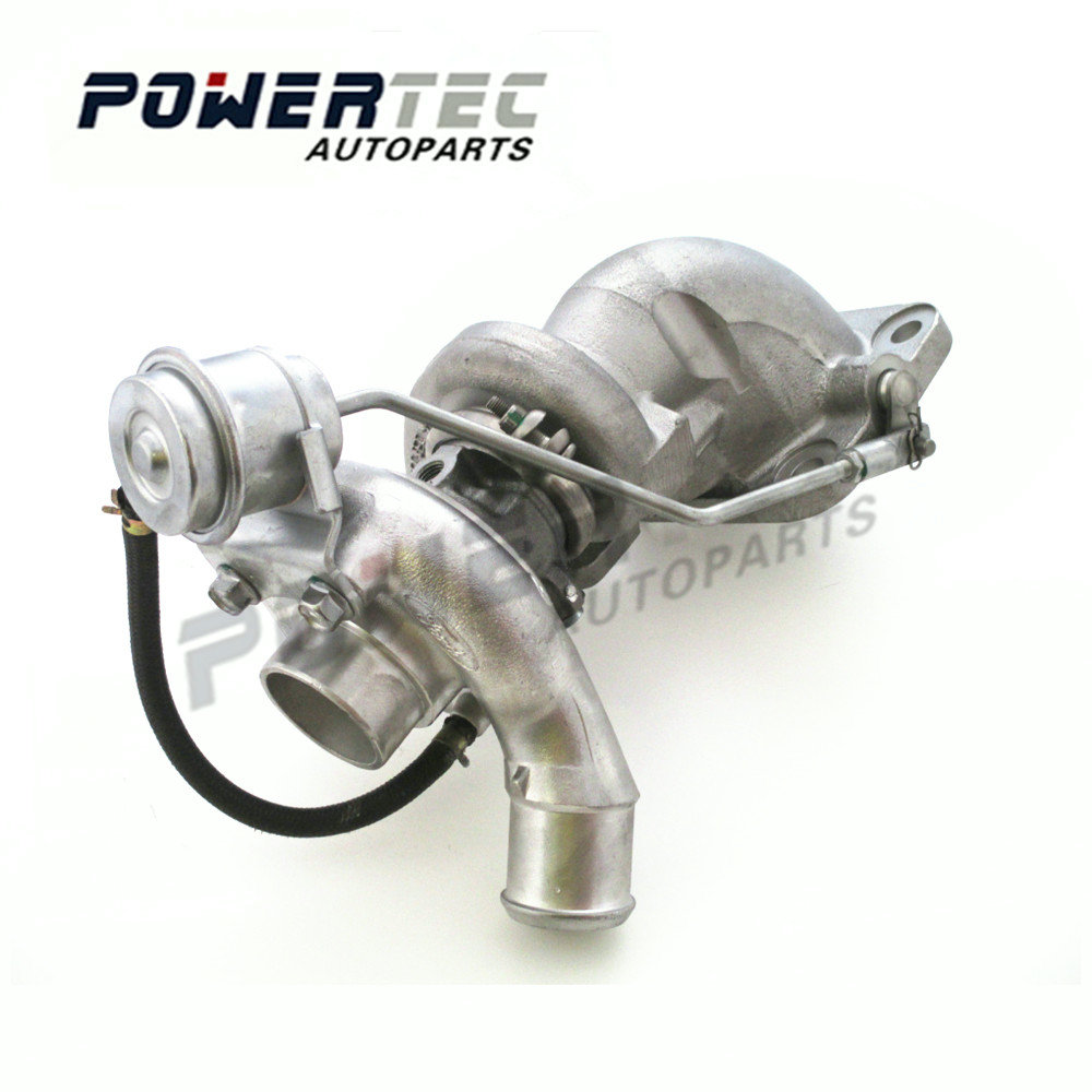 49131-05310 turbocharger complete For Ford Transit VI 2.2 TDCI Puma 63KW / 81KW / 85KW 2006 6C1Q6K682CE 49131-05313/2